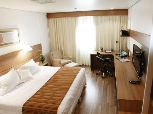 에버레스트 포르토 알레그레 호텔