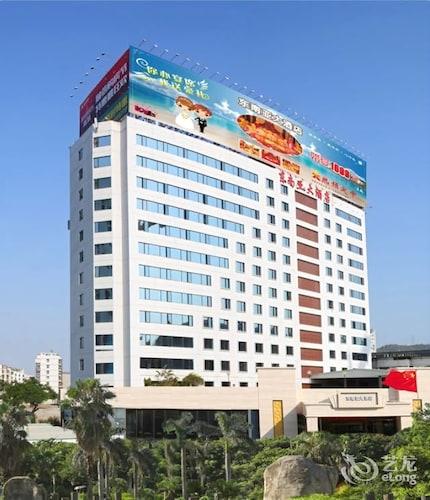 씨아맨 플라자 호텔