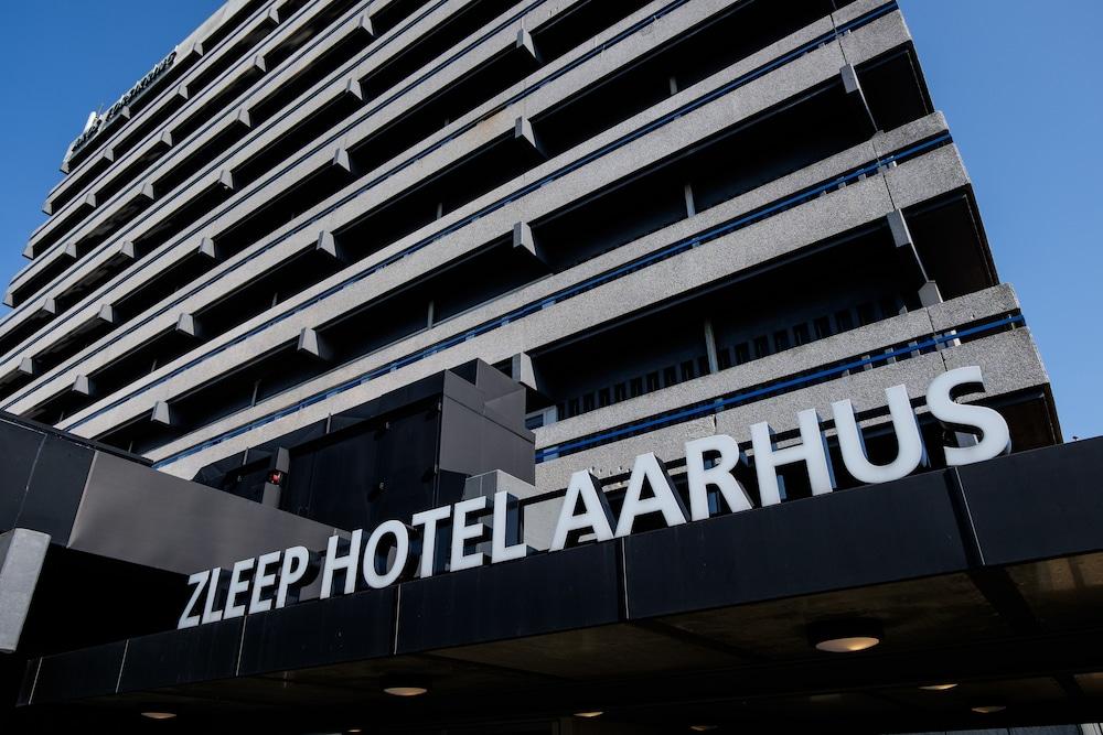 billige hoteller i århus