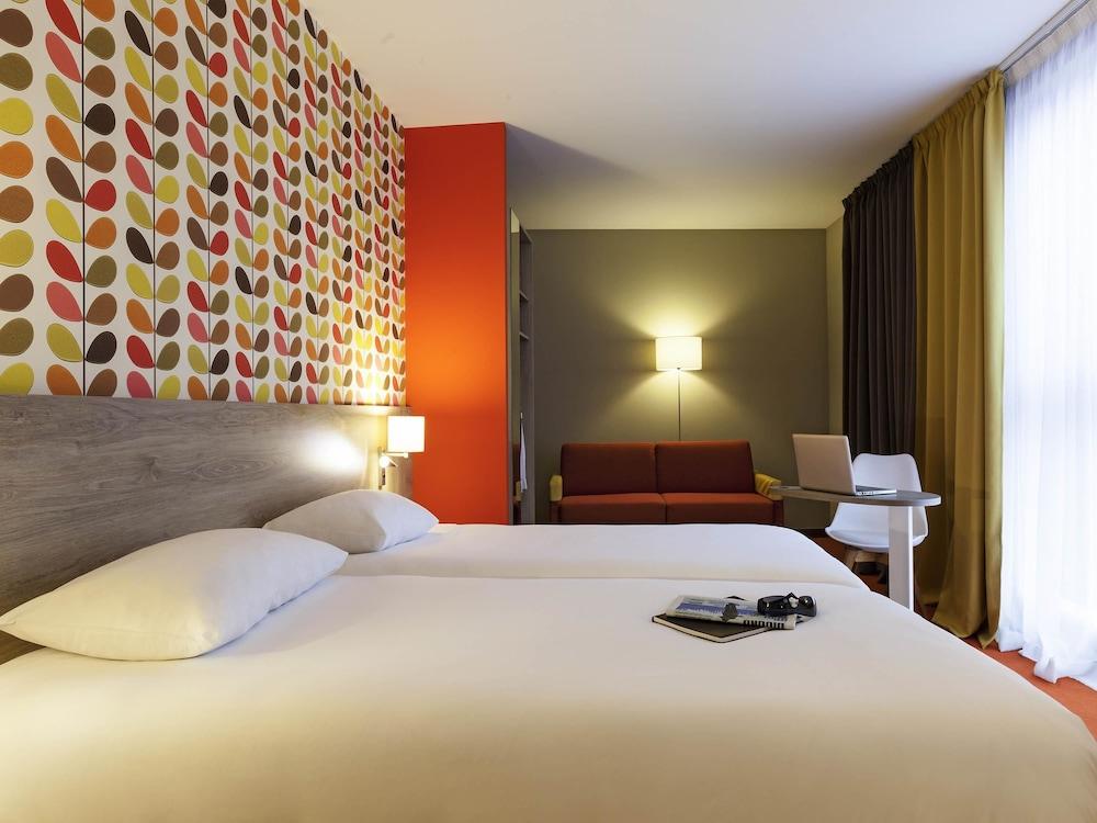 book ibis styles chaumont centre gare chaumont hotel deals. Black Bedroom Furniture Sets. Home Design Ideas