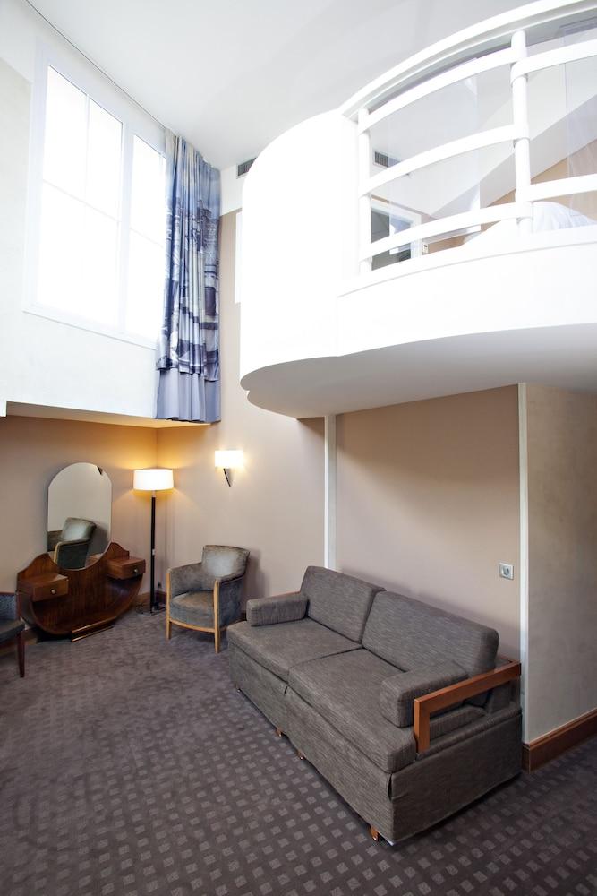 Best Western Hotel Mercedes Paris