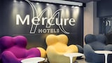 Mercure Paris Alesia - Paris Hotels