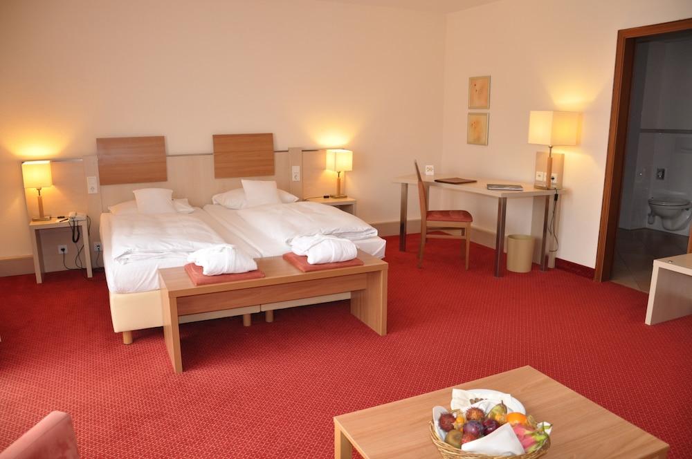 Hotel Am Kurpark Bad Hersfeld