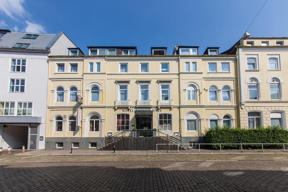 Novum Hotel Bremer Haus Bremen Bremen Hotelbewertungen