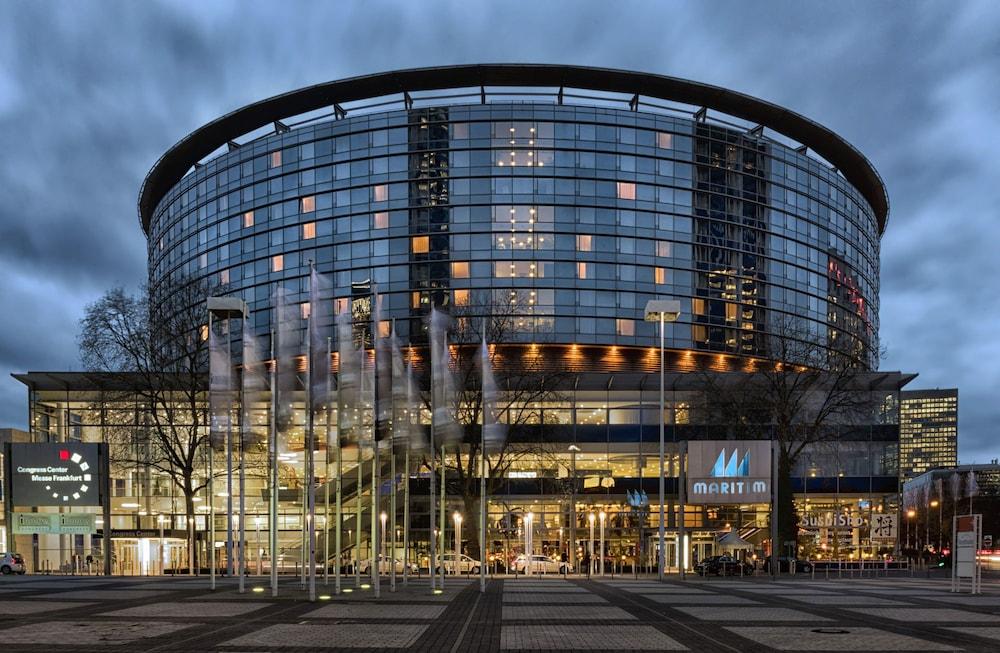 Hotel Frankfurt Gallus