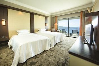 40代夫婦で寒い日本から暖かいグアムでゆったりまったりできるホテルを探しています