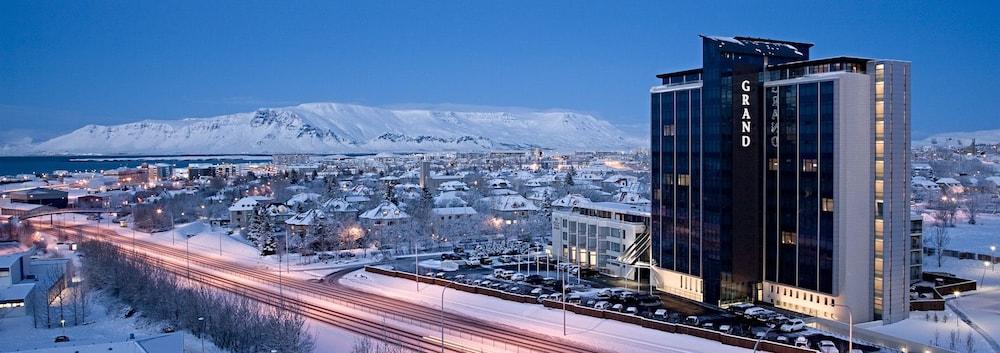 Book grand hotel reykjavik reykjavik hotel deals for Hotel fron reykjavik