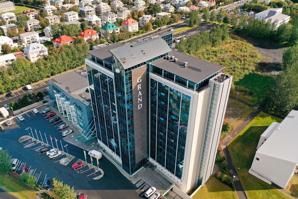 Grand Hotel Reykjavik In Reykjavik Hotel Rates Reviews On Orbitz