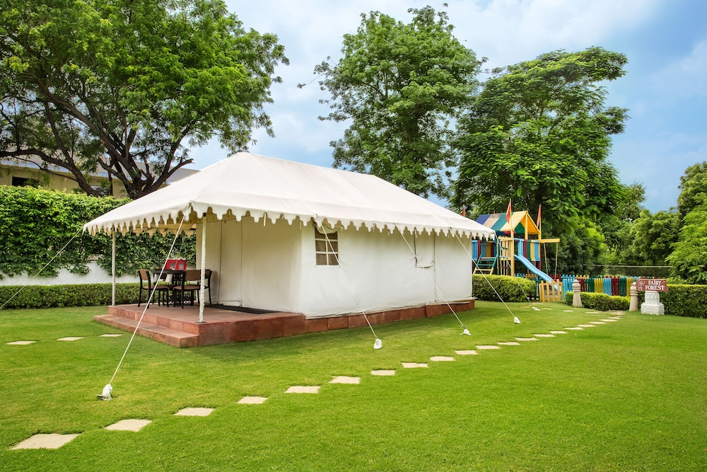 Children's Play Area - Outdoor, Trident, Agra
