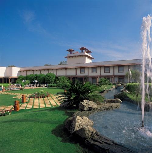 Trident- Agra