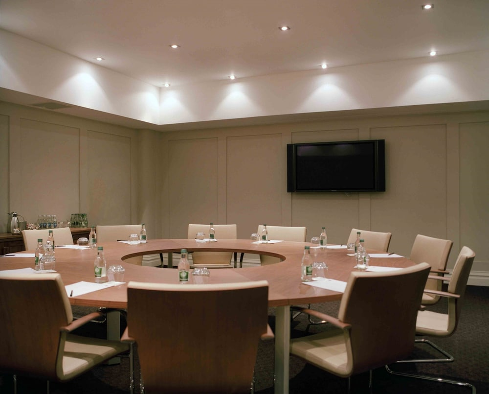 Meeting Facility, Herbert Park Hotel