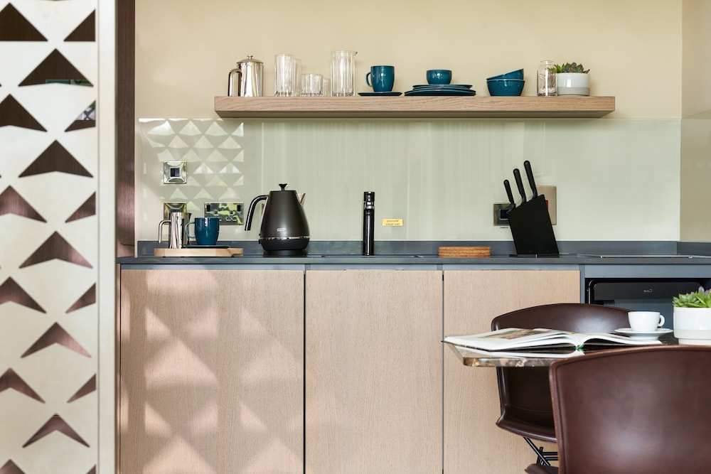 Private Kitchen, Herbert Park Hotel