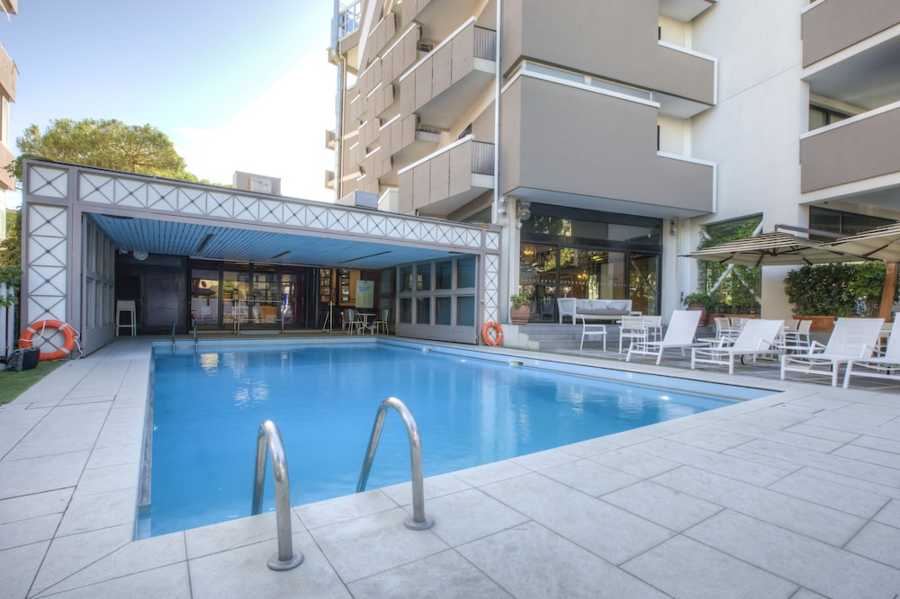 Hotel Imperiale, Rimini: Hotelbewertungen 2019 | Expedia.at