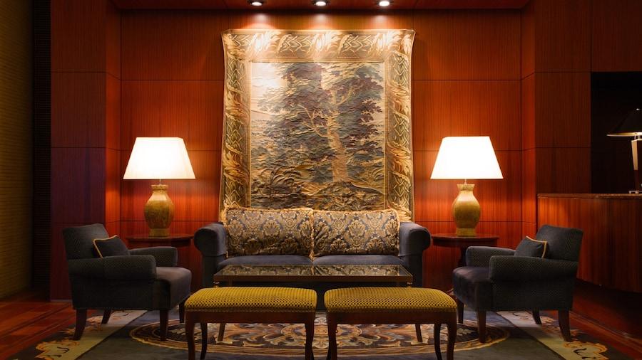 名古屋觀光酒店