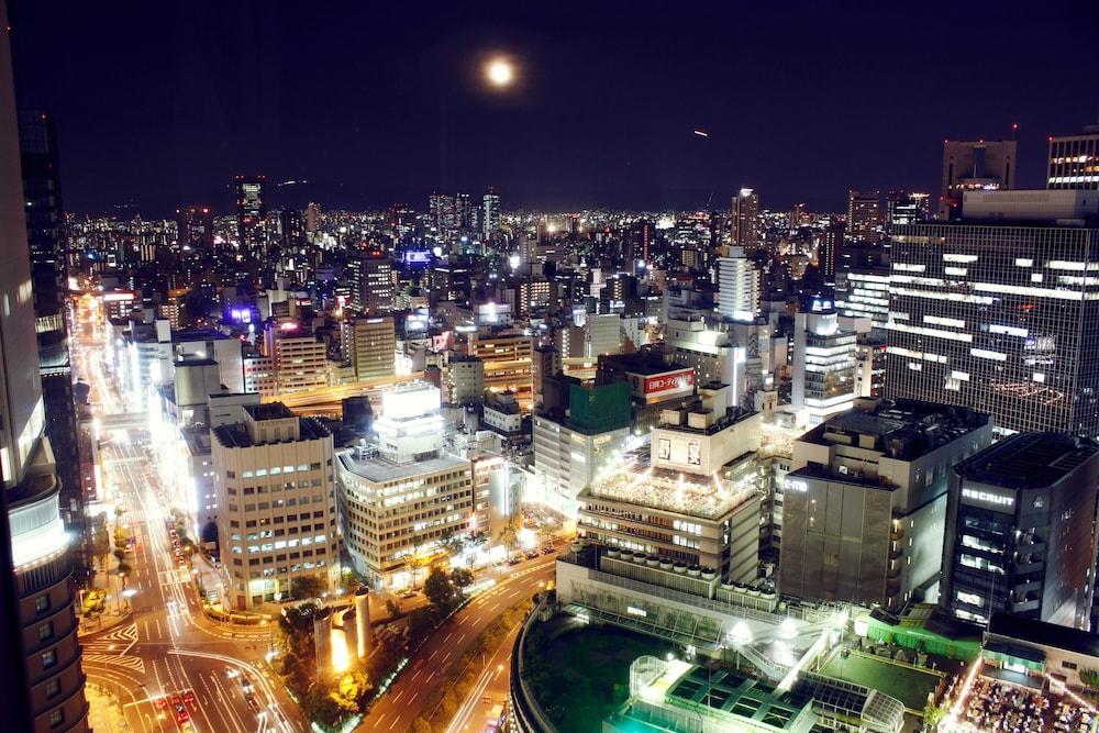 ホテルグランヴィア大阪 Expedia提供写真