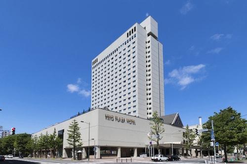 札幌京王廣場飯店 (Keio Plaza Hotel Sapporo)