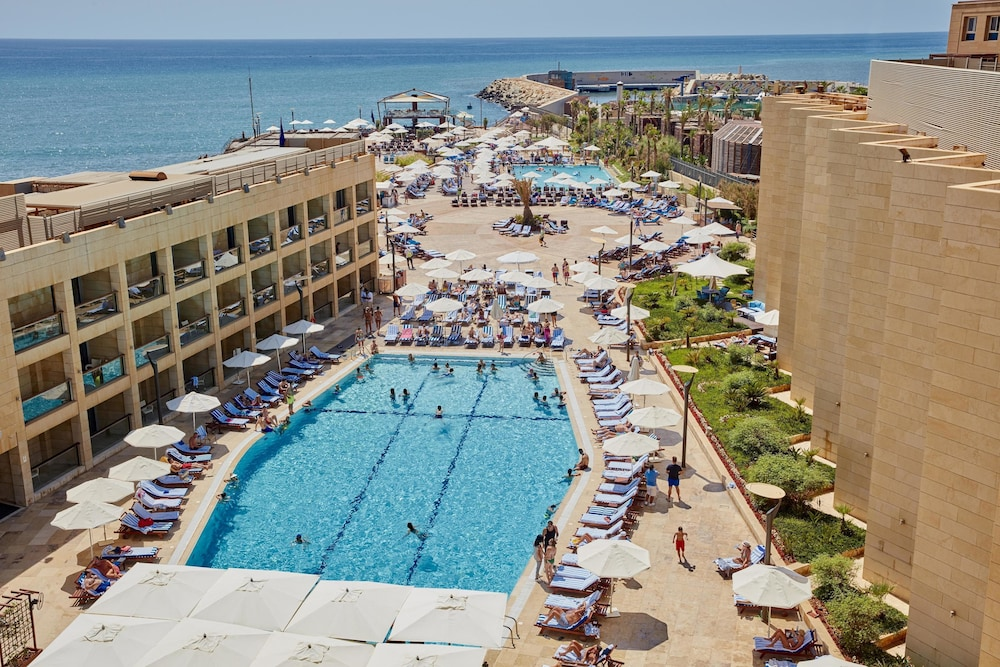 Featured Image, Coral Beach Hotel and Resort Beirut
