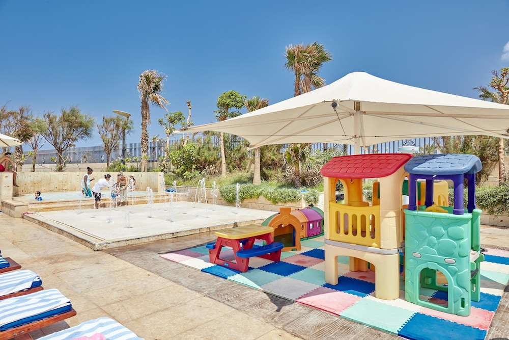 Children's Area, Coral Beach Hotel and Resort Beirut