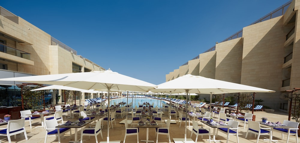Pool, Coral Beach Hotel and Resort Beirut