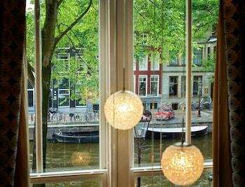 Herengracht 341, Amsterdam, 1016 AZ, The Netherlands.