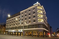 Best Western Premier Hotel Slon (30 of 51)