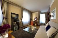 Best Western Premier Hotel Slon (2 of 51)