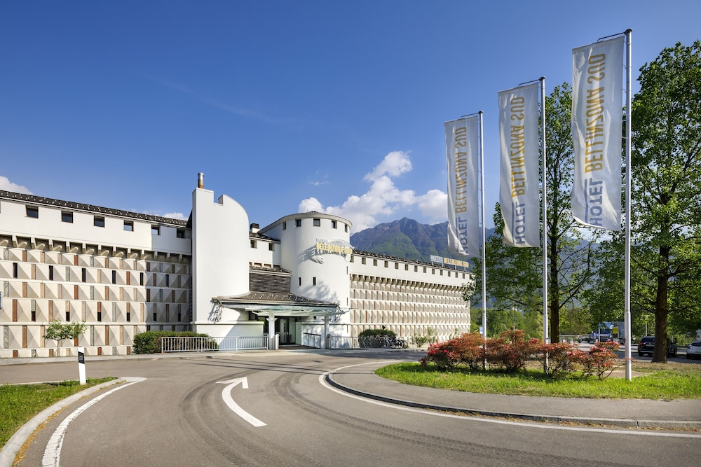 Featured Image, Hotel Bellinzona Sud Swiss Quality