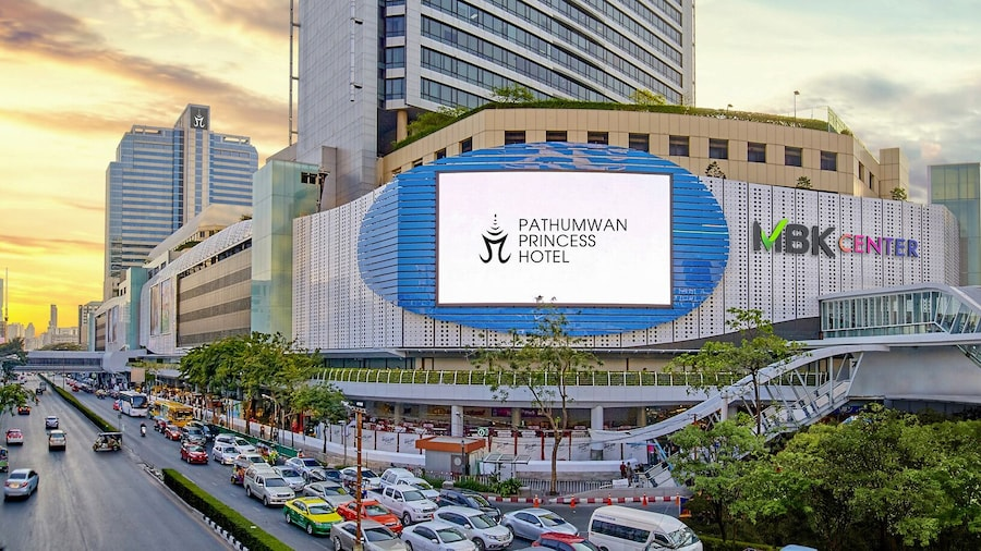 Pathumwan Princess Hotel