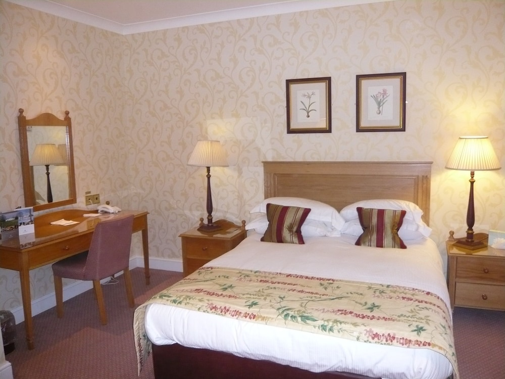 Hotels In Cockfosters London