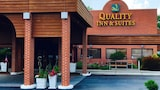 Quality Inn & Suites - Altoona Hotels