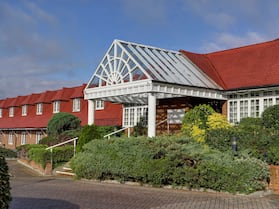 Best Western Reading Calcot Hotel