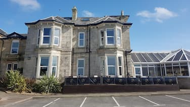 Fairfield House - Ayr