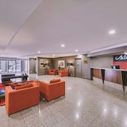 Adina Serviced Apartments Canberra James Court
