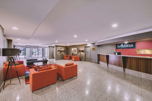 Apartment Hotels in Canberra - Canberra kitchen Accommodation   Wotif