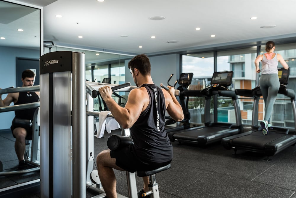 Fitness Facility, Rydges South Bank