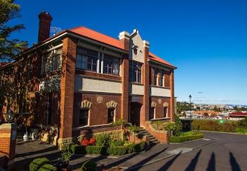 Rydges Hobart Tasmania Australia