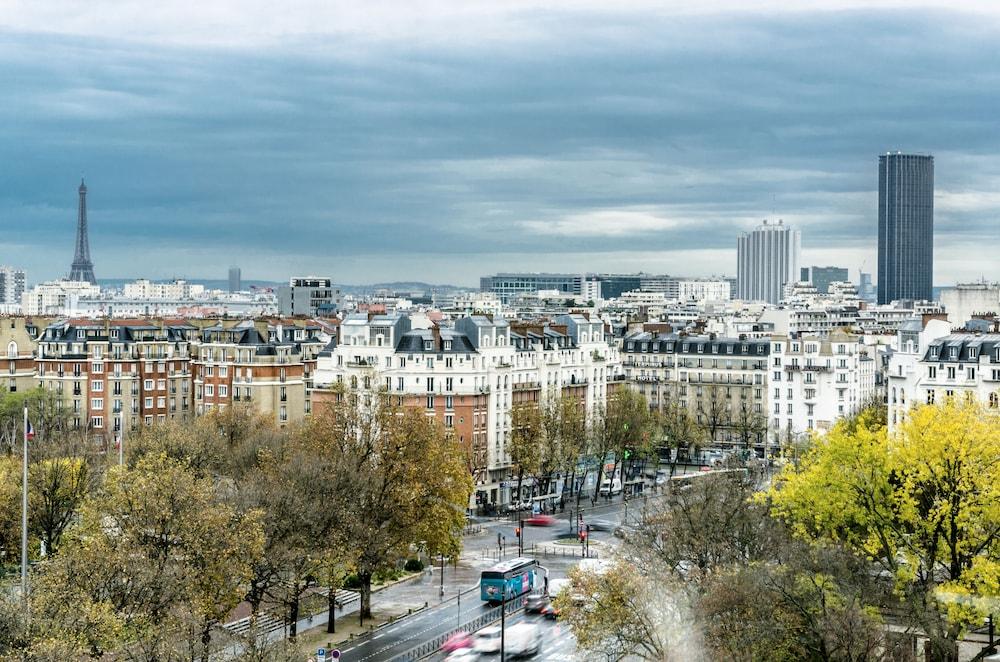 Novotel paris 14 porte d 39 orl ans 2019 room prices 106 deals reviews expedia - Novotel paris porte d orleans ...