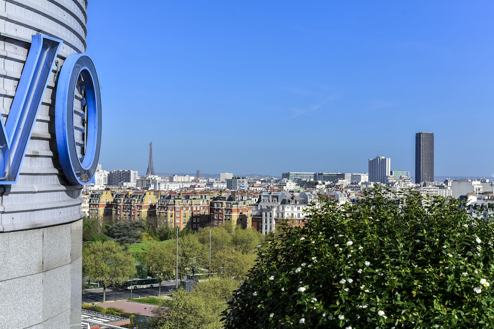 Novotel paris 14 porte d 39 orl ans 2019 room prices 106 deals reviews expedia - Hotel montsouris porte d orleans ...