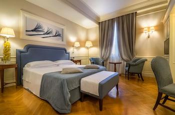 Hotel Corona d 'Oro