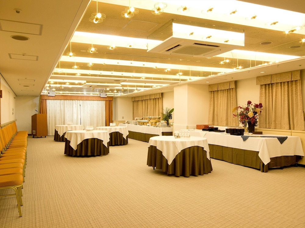 Meeting Facility, Shinjuku Washington Hotel Main
