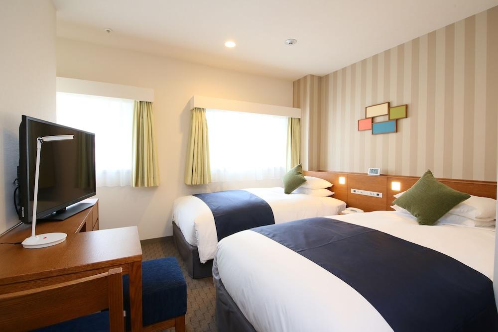 新宿ワシントンホテル 本館 / 東京都 新宿・中野・杉並・吉祥寺 18