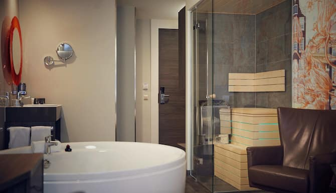 Inntel Hotels Amsterdam Centre Amsterdam Nld Great Rates At Expedia Ie
