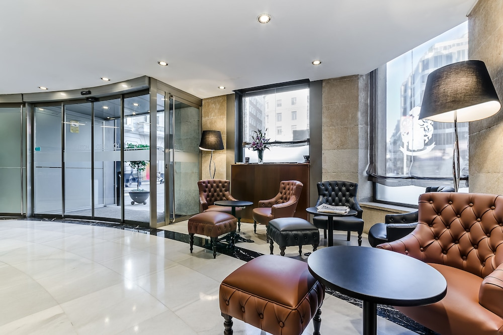 Hotel Suizo (Barcellona, Spagna) | Expedia.it