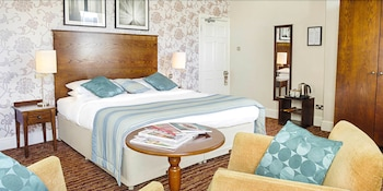Classic Lodges - The White Swan
