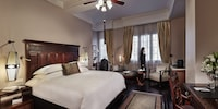 Historical Metropole Wing, Grand Luxury Room, 1 Queen Bed