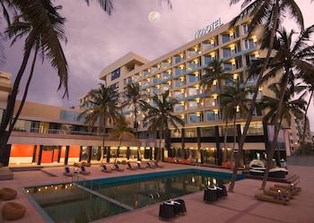 【インド】ムンバイの女子旅におすすめな星4つ以上のホテルはありますか?