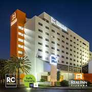 Real Inn Tijuana by Camino Real Hotels