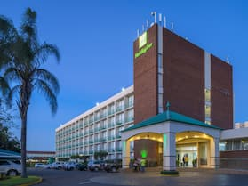 Holiday Inn Bulawayo, an IHG Hotel
