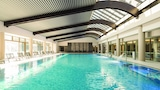 Ramada Bucharest Parc Hotel - Bucharest Hotels