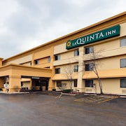 La Quinta Inn Chicago Willowbrook